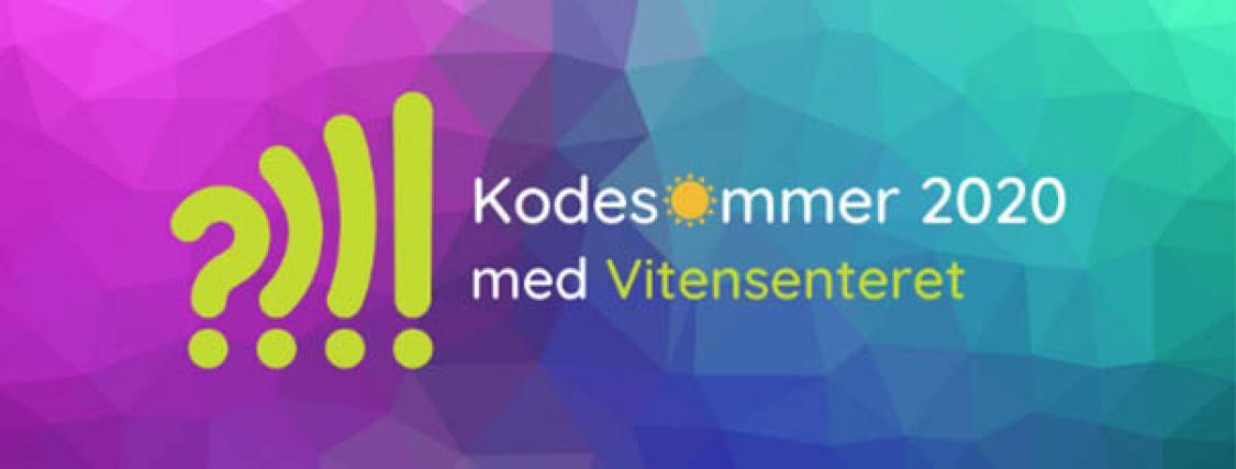 Kodesommer-logo