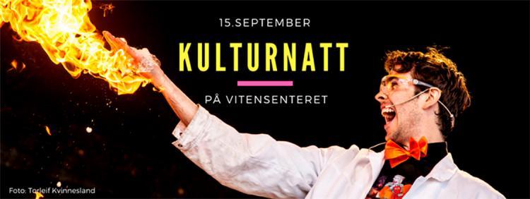 Kulturnatt 2017